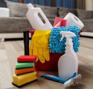 Contact Aggressive Cleaning today!