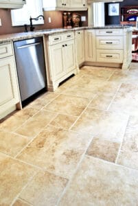 Aggressive Cleaning, LLC offers tile/grout and vct cleaning services.