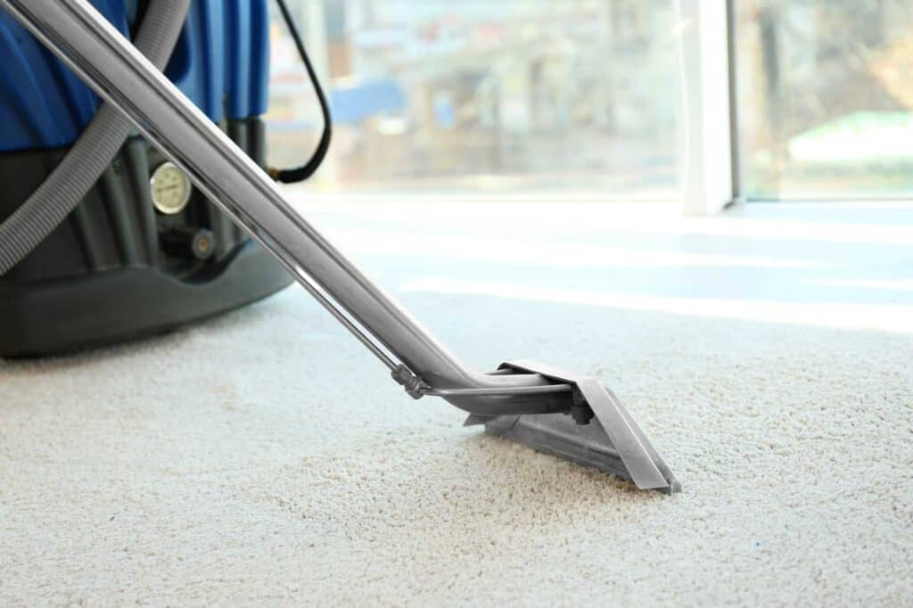aggressive cleaning carpet protectant