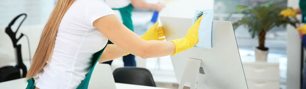 Full-Service Office Cleaning
