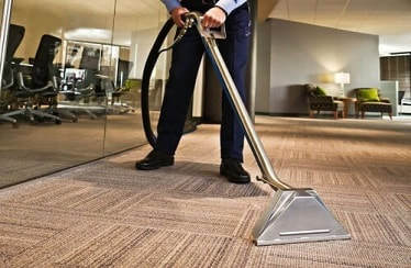 Full Service Commercial Cleaning in Grand Rapids, Michigan